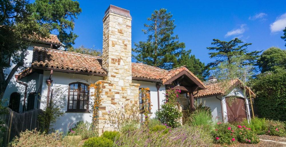 Carmel-by-the-Sea home